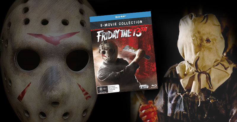 Friday the 13th – A retrospective