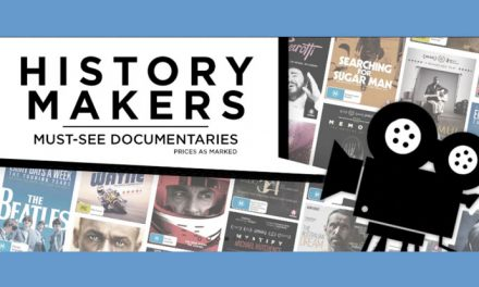 History Makers – Must-see documentaries