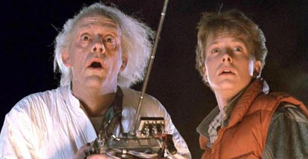 Back to the Future Trilogy – 4K Ultra HD review