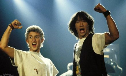 Bill & Ted's Excellent Adventure – 4K Ultra HD review
