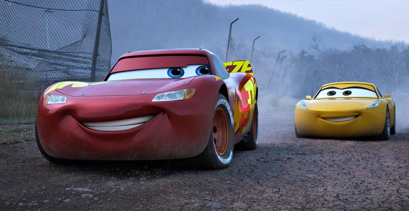 Cars 3 – 4K Ultra HD review
