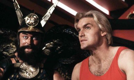 Flash Gordon – 4K Ultra HD review