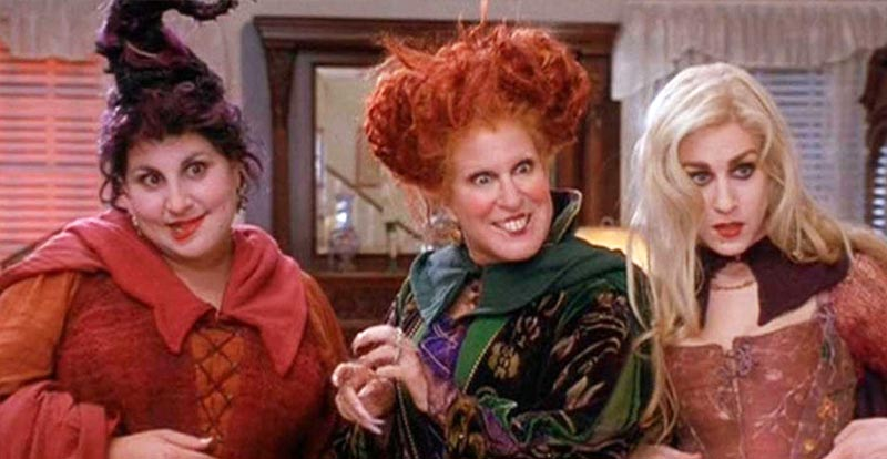 Hocus Pocus – 4K Ultra HD review
