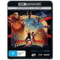 4K August 2020 - Flash Gordon