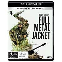 4K October 2020 - Full Metal Jacket