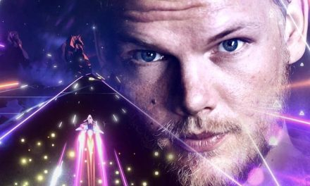 Avicii games on with Invector: Encore Edition