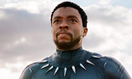 Marvel Studios' tribute to Chadwick Boseman