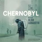 Chernobyl soundtrack album cover