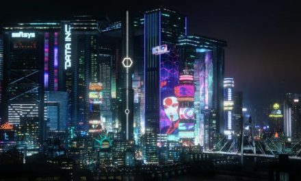 Visit Cyberpunk 2077's Night City