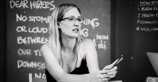 Local Hero – Shannon Murphy