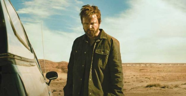 El Camino: A Breaking Bad Movie on DVD & Blu-ray October 28