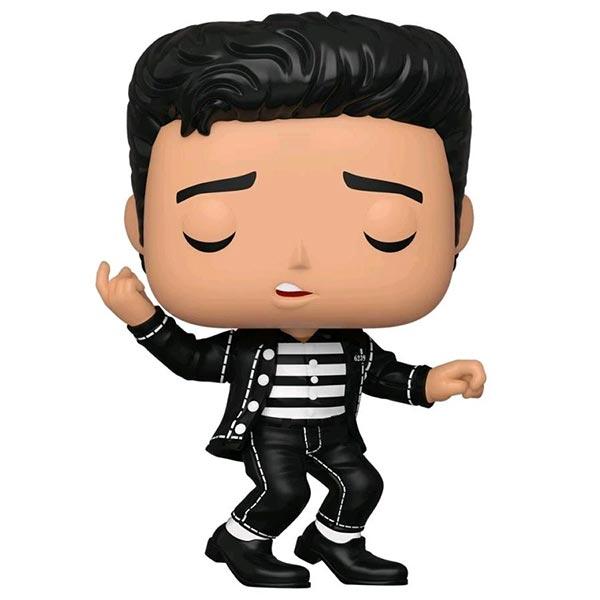Elvis Pop!