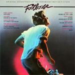 Footloose soundtrack album cover