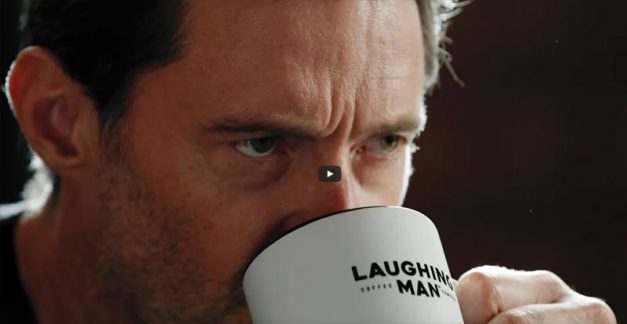 Hugh Jackman is NOT a morning person