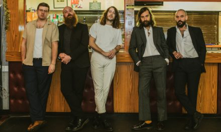 IDLES, 'Ultra Mono' review