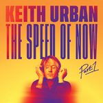 Album cover artwork for Keith Urban The Speed Of Now Part 1