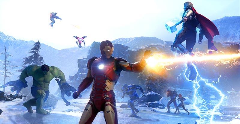 Marvel's Avengers – review