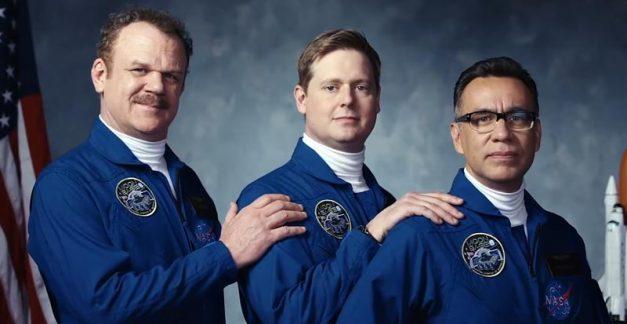 Moonbase 8 set to make space great. Again.