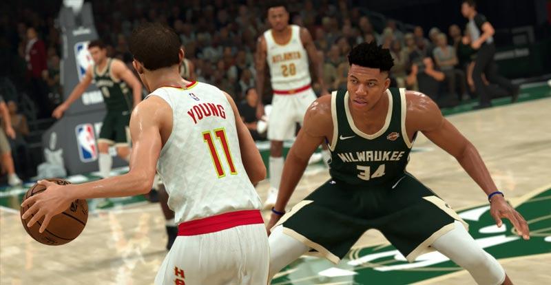 NBA 2K21 – review