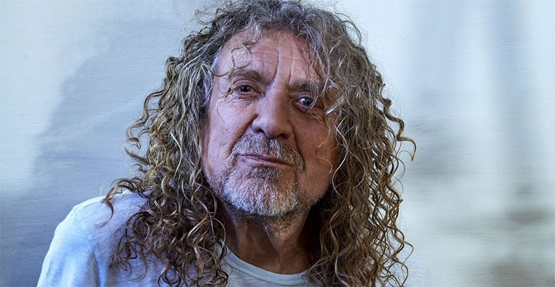 Robert Plant, 'Digging Deep: Subterranea' review