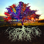 Album cover artwork for Digging Deep by Robert Plant