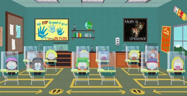 South Park getting special for 2020