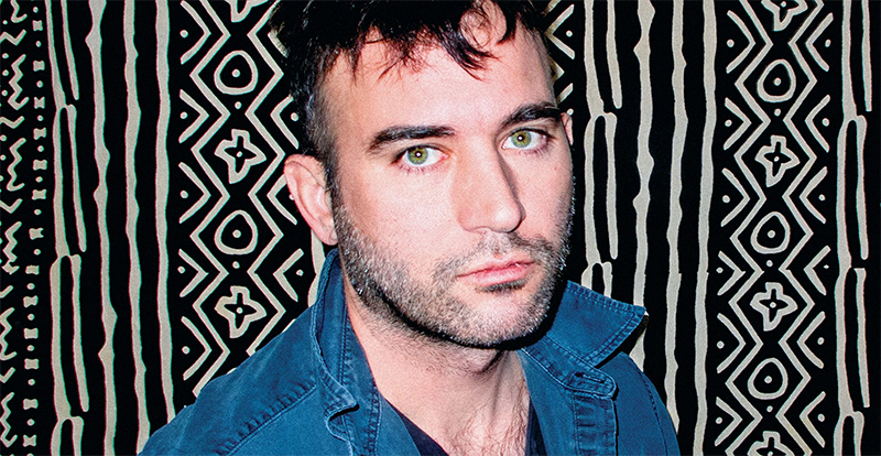 Sufjan Stevens, 'The Ascension' review