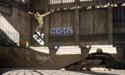 Tony Hawk's Pro Skater 1+2 – review