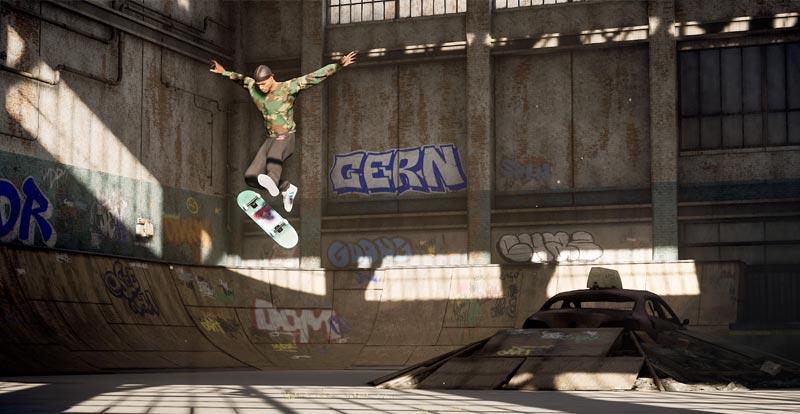 Tony Hawk's Pro Skater 1+2 – review