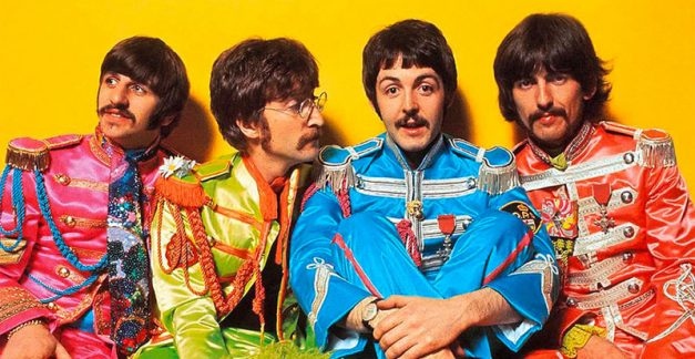 Various, 'Looking Through A Glass Onion: The Beatles Psychedelic Songbook 1966 – 1972' review