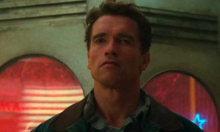 Total Recall gets a 4K overhaul