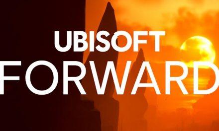 Get ready for Ubisoft Forward II