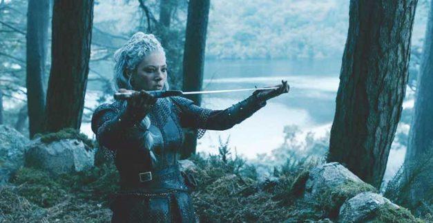 Vikings: Season 6, Part 1 on DVD & Blu-ray October 14