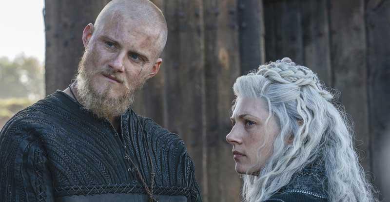 Vikings: Season 6, Part 1 – A new reign begins