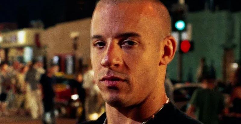 Vin Diesel trades RPM for BPM