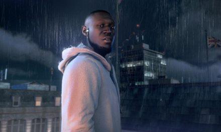 Stormzy storms into Watch Dogs: Legion