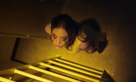 Things are looking up with Welcome to the Blumhouse
