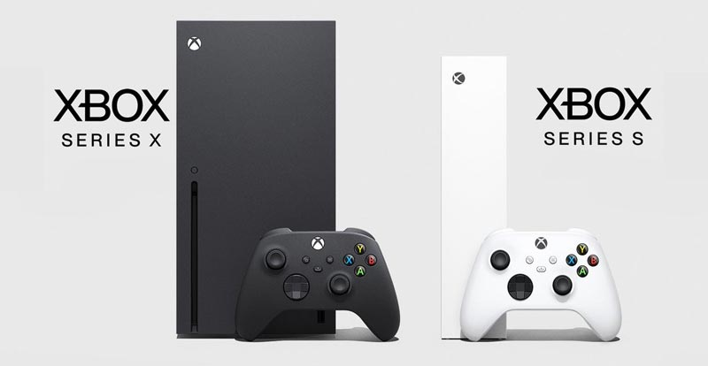 November 10 is the day for Xbox Series X/S