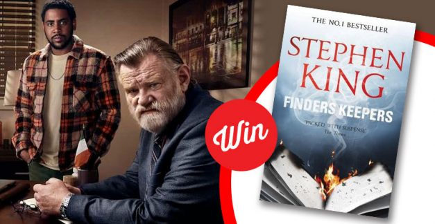 Read up on Mr Mercedes