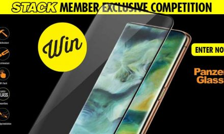 WIN an EPIC phone prize pack with Panzer!