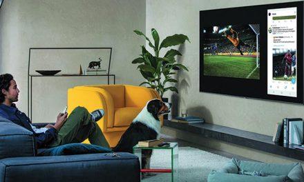 Good, better, best TVs for sport