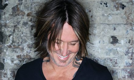 Keith Urban, 'The Speed of Now Part 1' review
