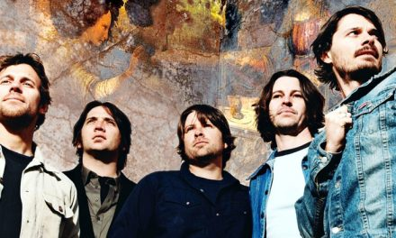 Powderfinger release first fresh tune in a decade