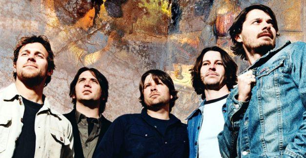 Powderfinger release first fresh tune in a decade