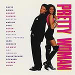 pretty woman soundtrack album cover