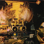 Album cover artwork for Sign O The Times by Prince