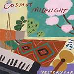 Album cover artwork for Yesteryear by Cosmo's Midnight