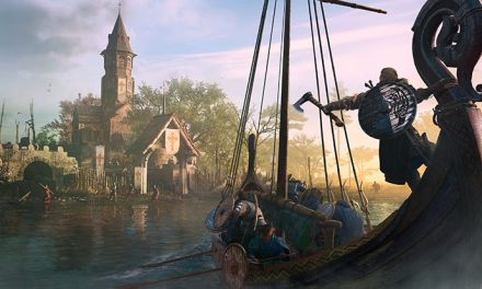 A deep dive into Assassin's Creed Valhalla