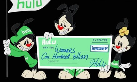 The Animaniacs have sold out!