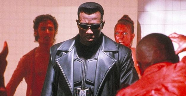 Blade set to be sharper than ever in 4K